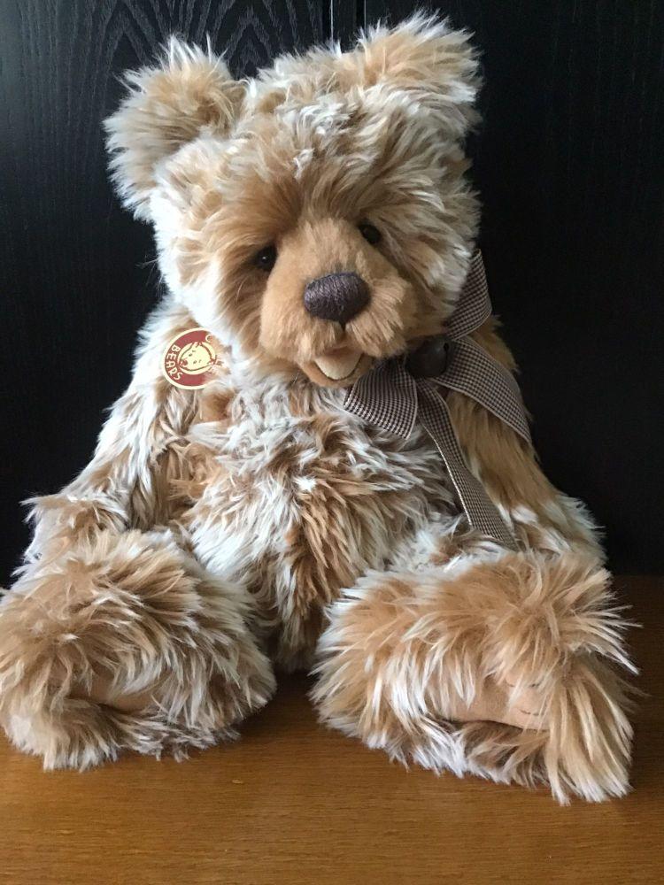Charlie Bears Paddywack