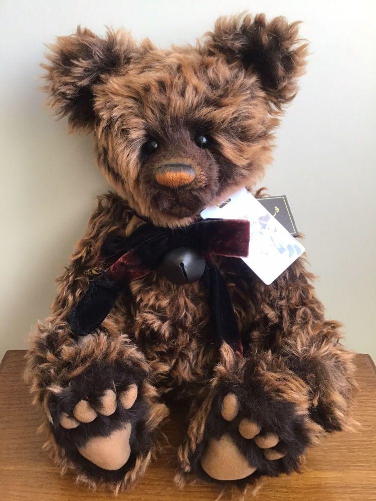 Charlie Bears Dollop