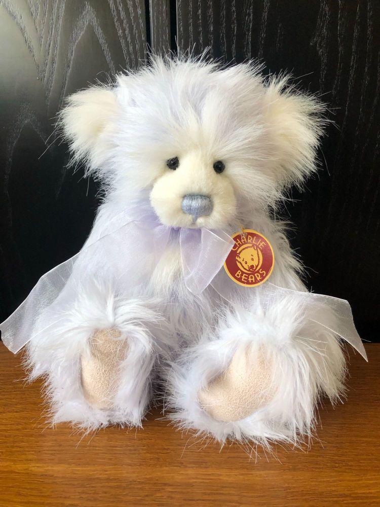Charlie Bears Nancy