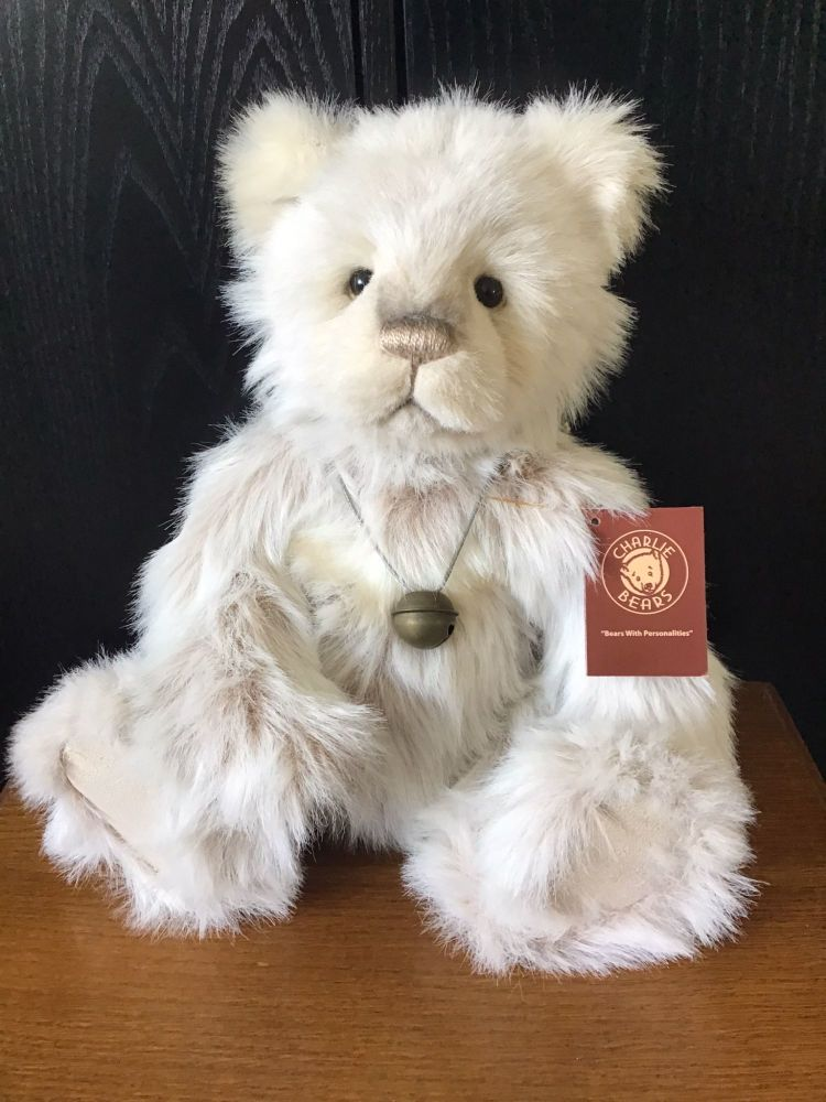 Charlie Bears Mabel