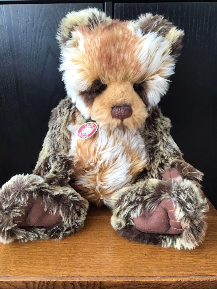 Charlie Bears Jayden
