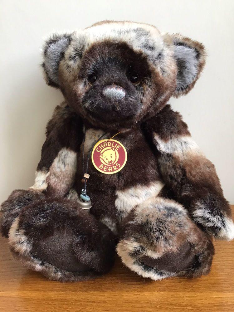 Charlie Bears Cayden