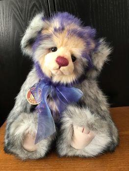 Charlie Bears Candy