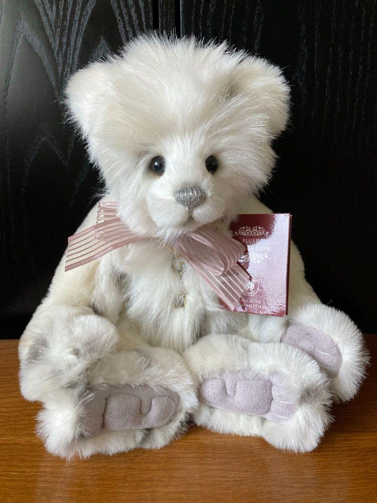 Charlie Bears Licky Tissue