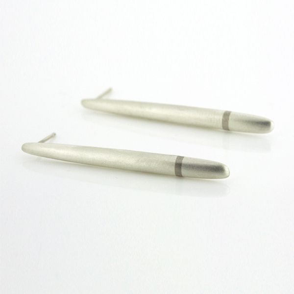 Lode long earrings
