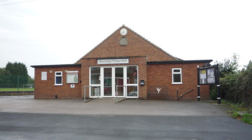 Doveridge Village Hall
