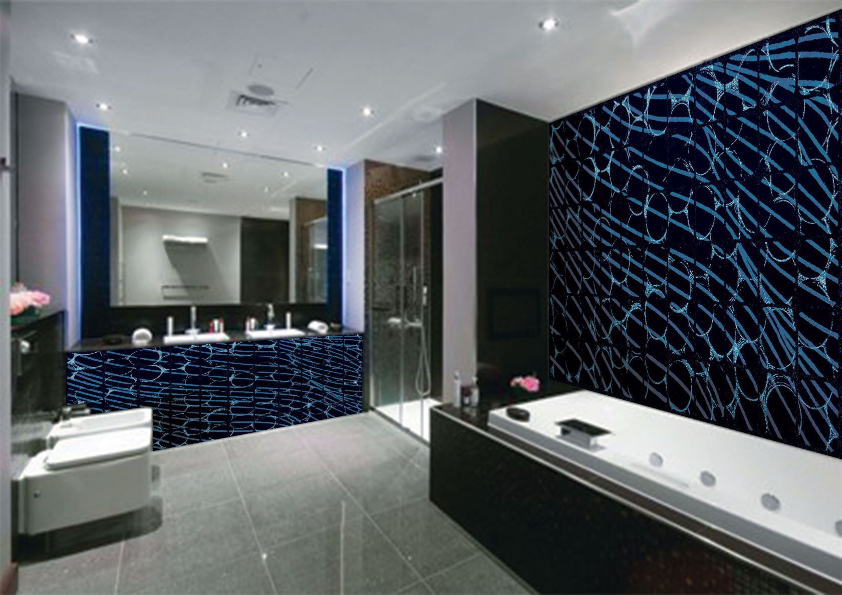 laque noir D1-bathroom1