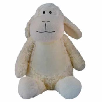 """Personalised """"Lilly"""" Lamb"""