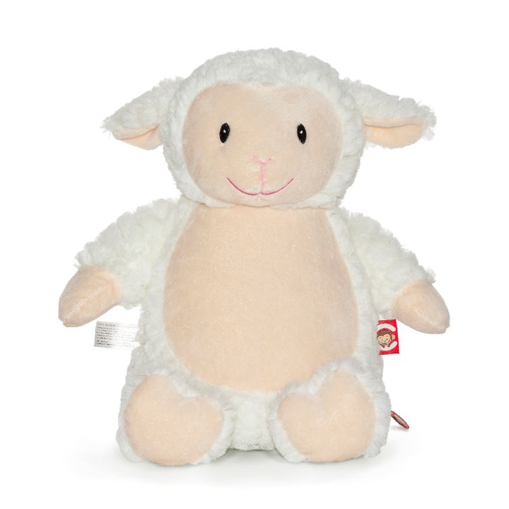 Loverby Fluffy Lamb