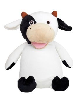 "Personalised ""Calli Mea"" Cow"