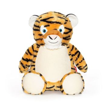 "Personalised ""Kitty"" Tiger"