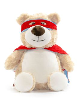 Hero  Bear (Red)