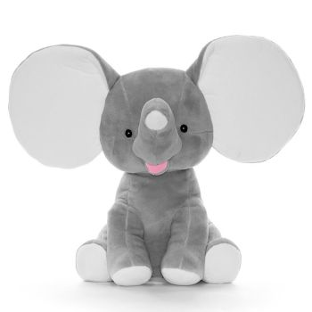 Dumble  Elephant (grey)