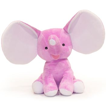 Dumble  Elephant (Lavender)