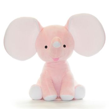 Dumble  Elephant (pink)