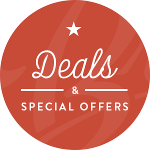 Deals & Special Offers