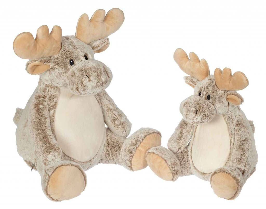Classic Moose Buddy (Available in 16 and 22 inch)