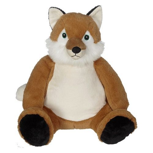 Classic Fox Buddy (Available in 16 and 22 inch)