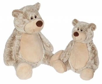 Classic Bear Buddy (Available in 16 and 22 inch)