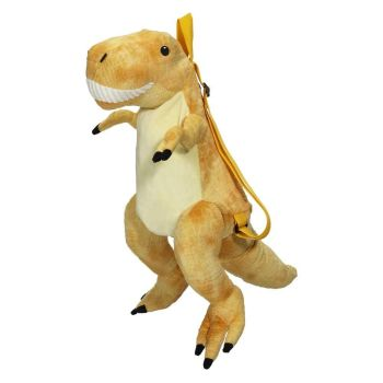 Tommy T-Rex Buddy Backpack