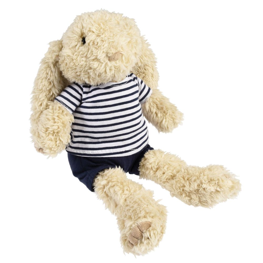 Ollie the bunny soft toy