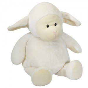 Lamb Buddy (Available in 14 and 16 inch)