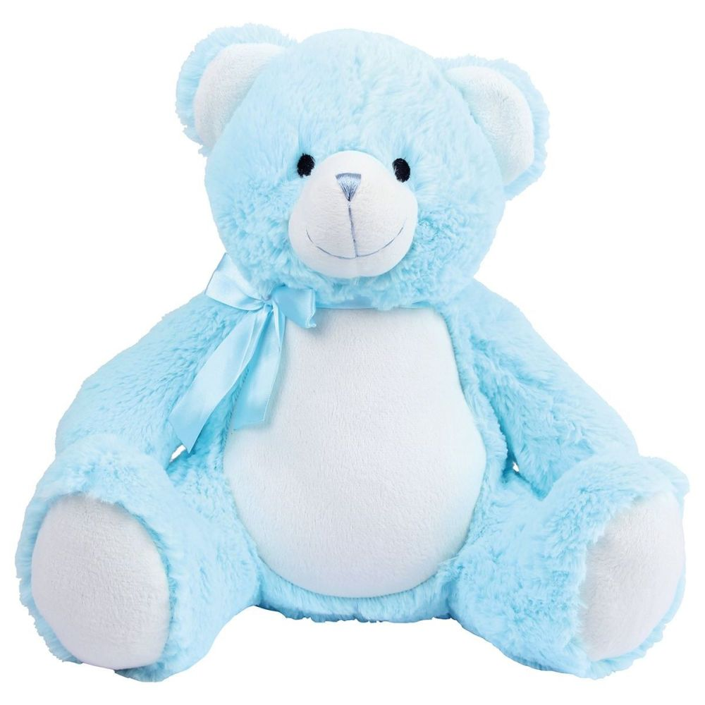 New baby Bear  (white, pink or blue)