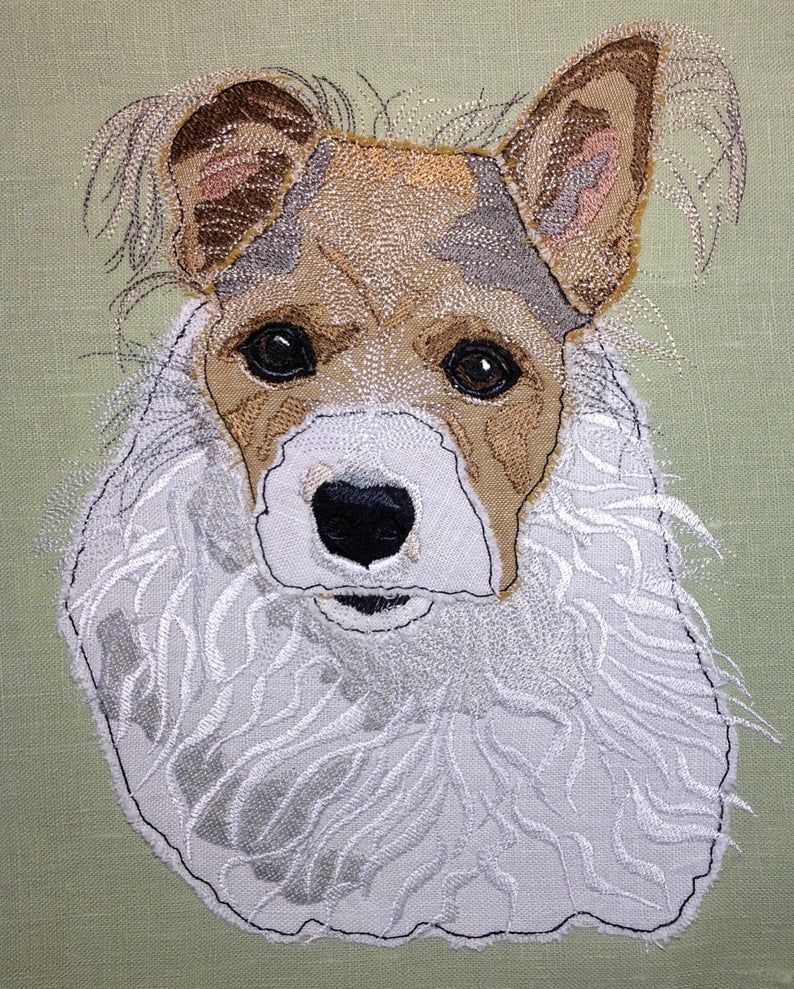 Parsons Terrier Design