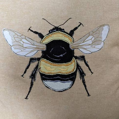 Bumble Bee Design