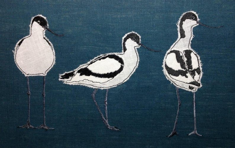Avocet Design