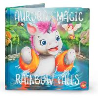 Aurora and the Magic of Rainbow Falls – A storybook by Cubbies