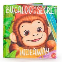 Bugaloo and the Secret Hideaway – A storybook by Cubbies