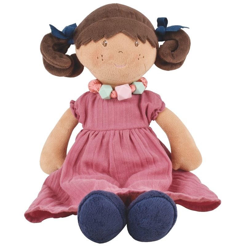 Mandy (Friendship doll with necklace)