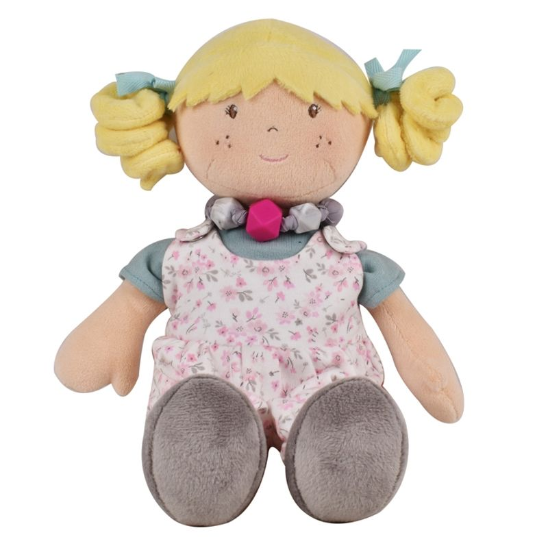 Mia (Friendship doll with necklace)
