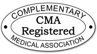 CMA Registered Logo 2011