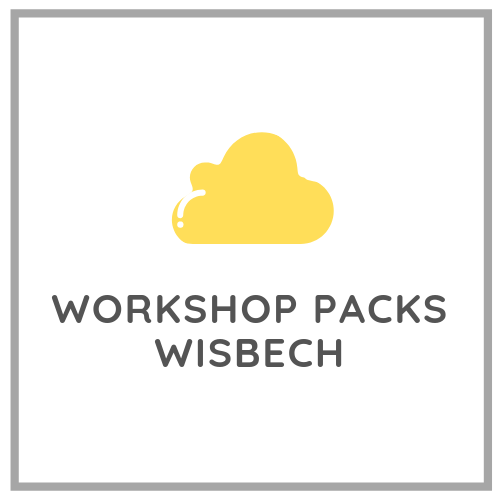 Mindfulness Workshop Packs Wisbech Class