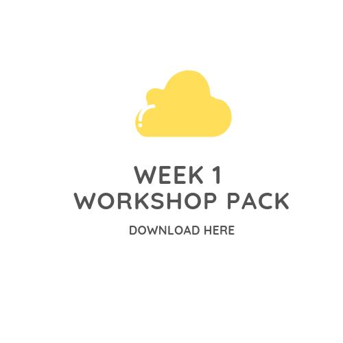 Wisbech Workshop Pack Week 1