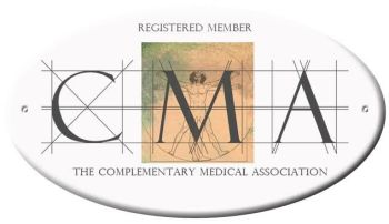 CMA registered member logo