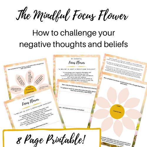the mindful focus flower shop image