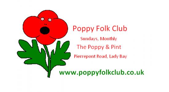 Poppy Folk Club