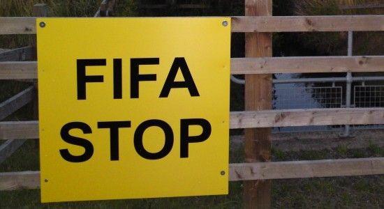 FIFA STOP