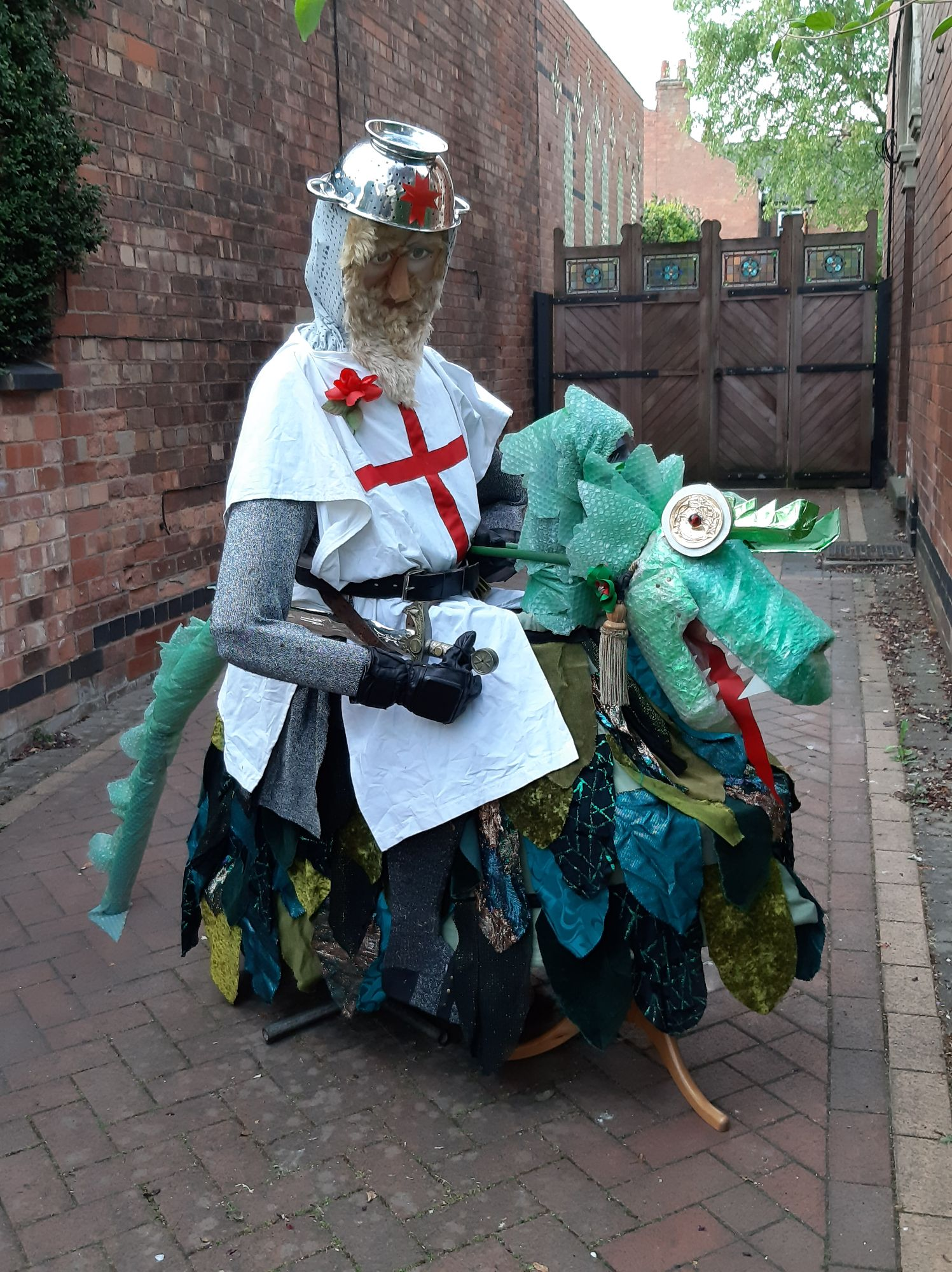 St George's Day 2020