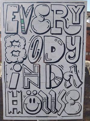 Lockdown Posters (3)