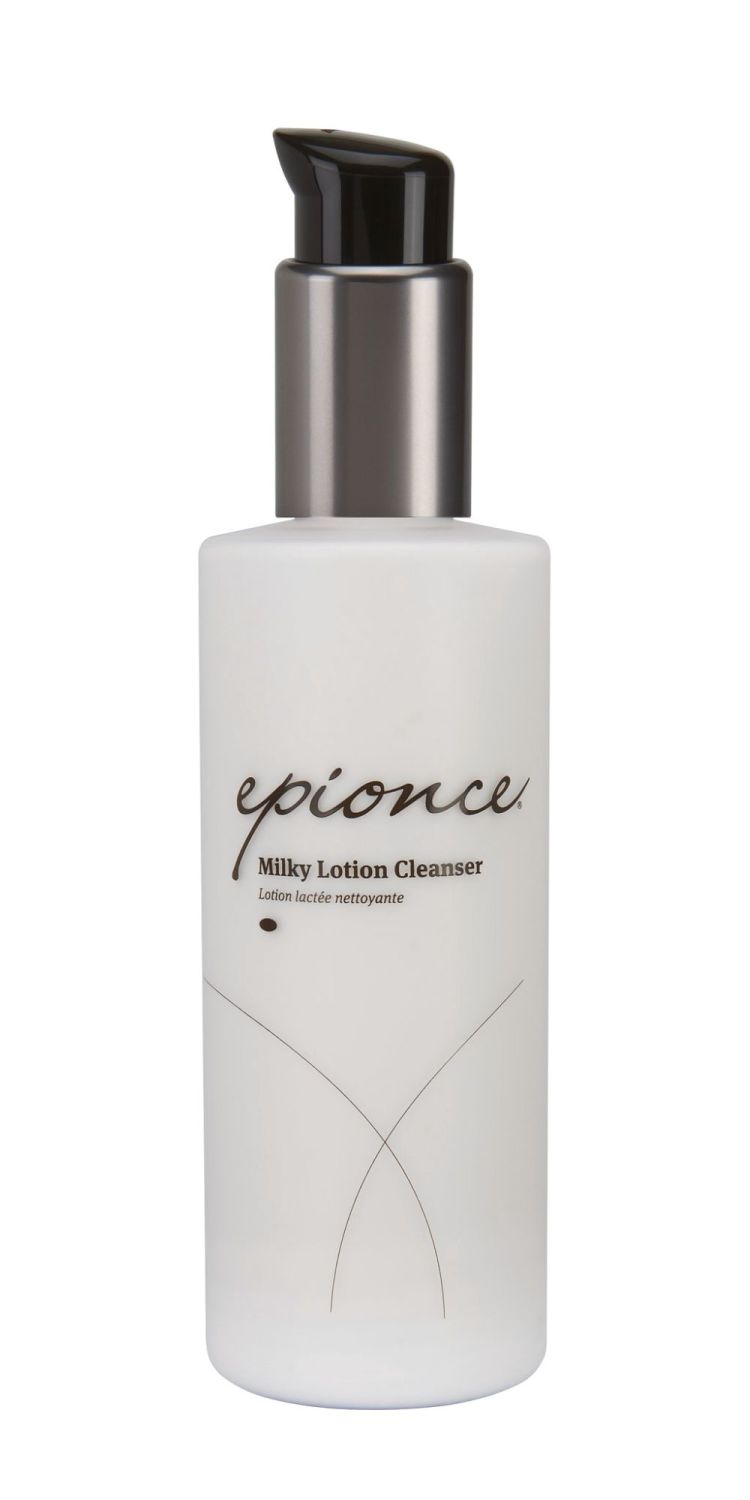 Milky Lotion Cleanser