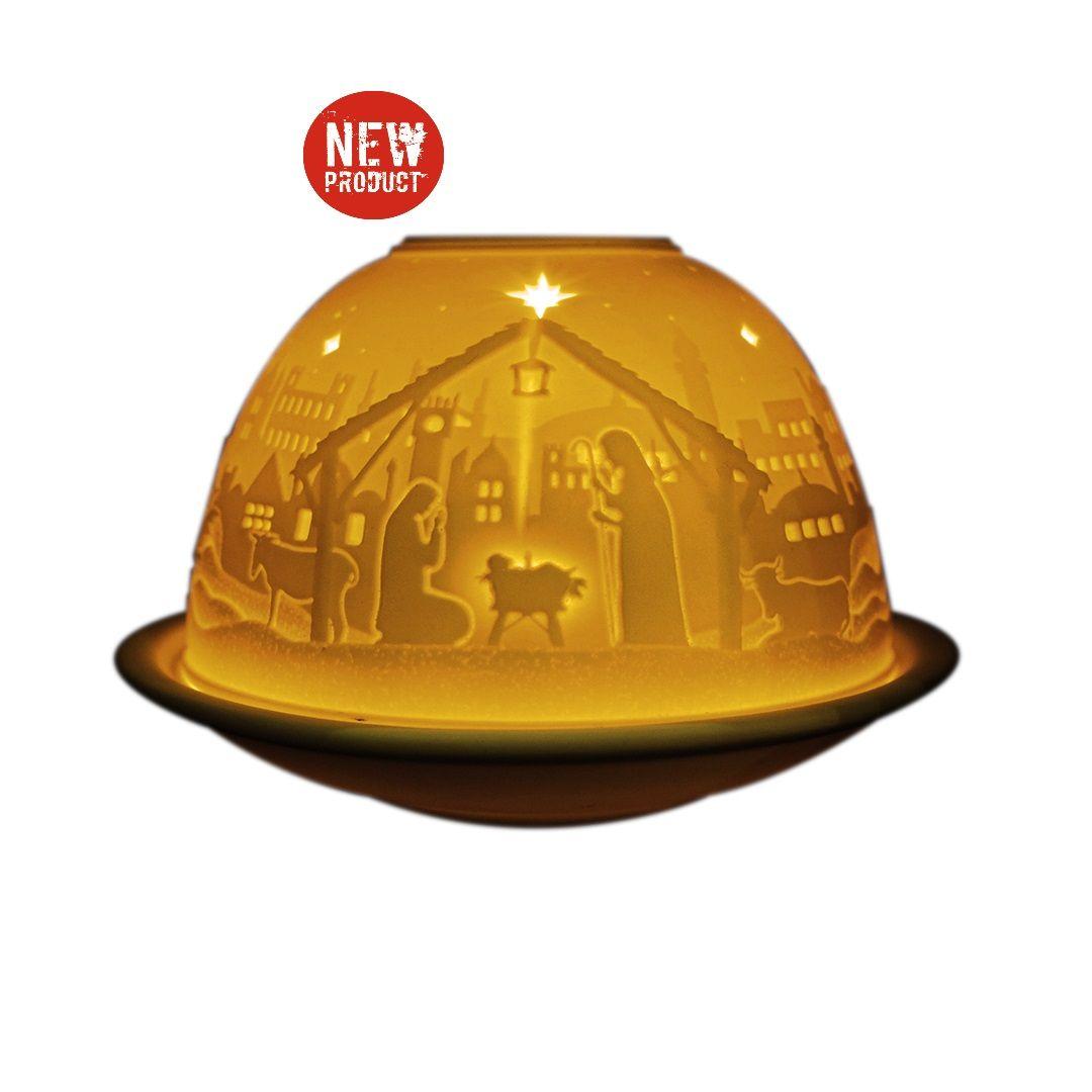 Nativity Welink Light Glow