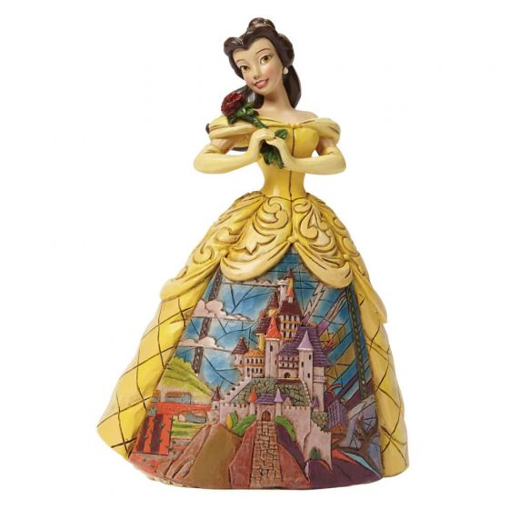 Enchanted Belle Figurine