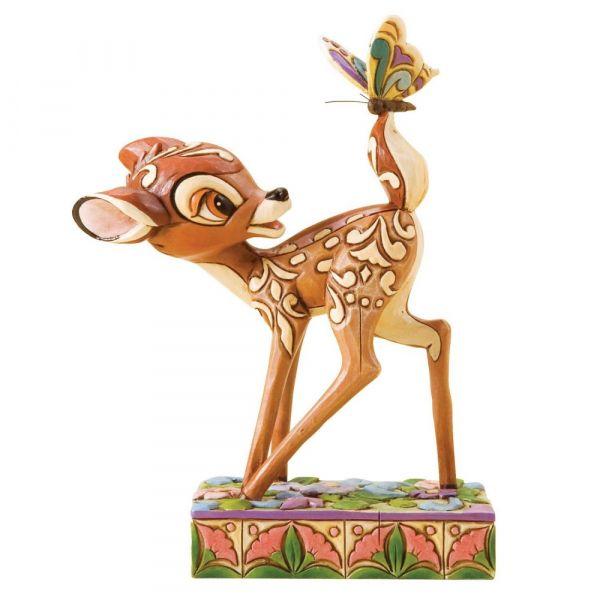 Bambi - The Wonder if Spring.