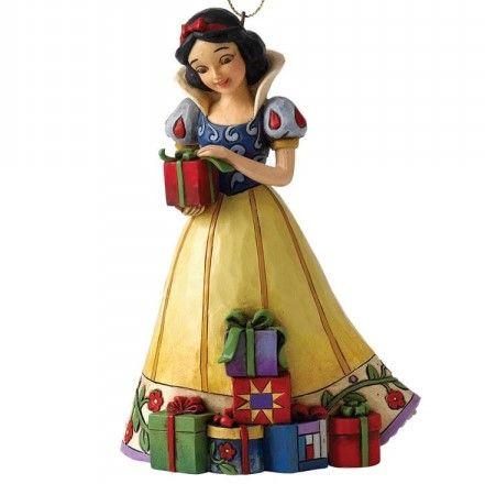 Snow White & The Seven Dwarves