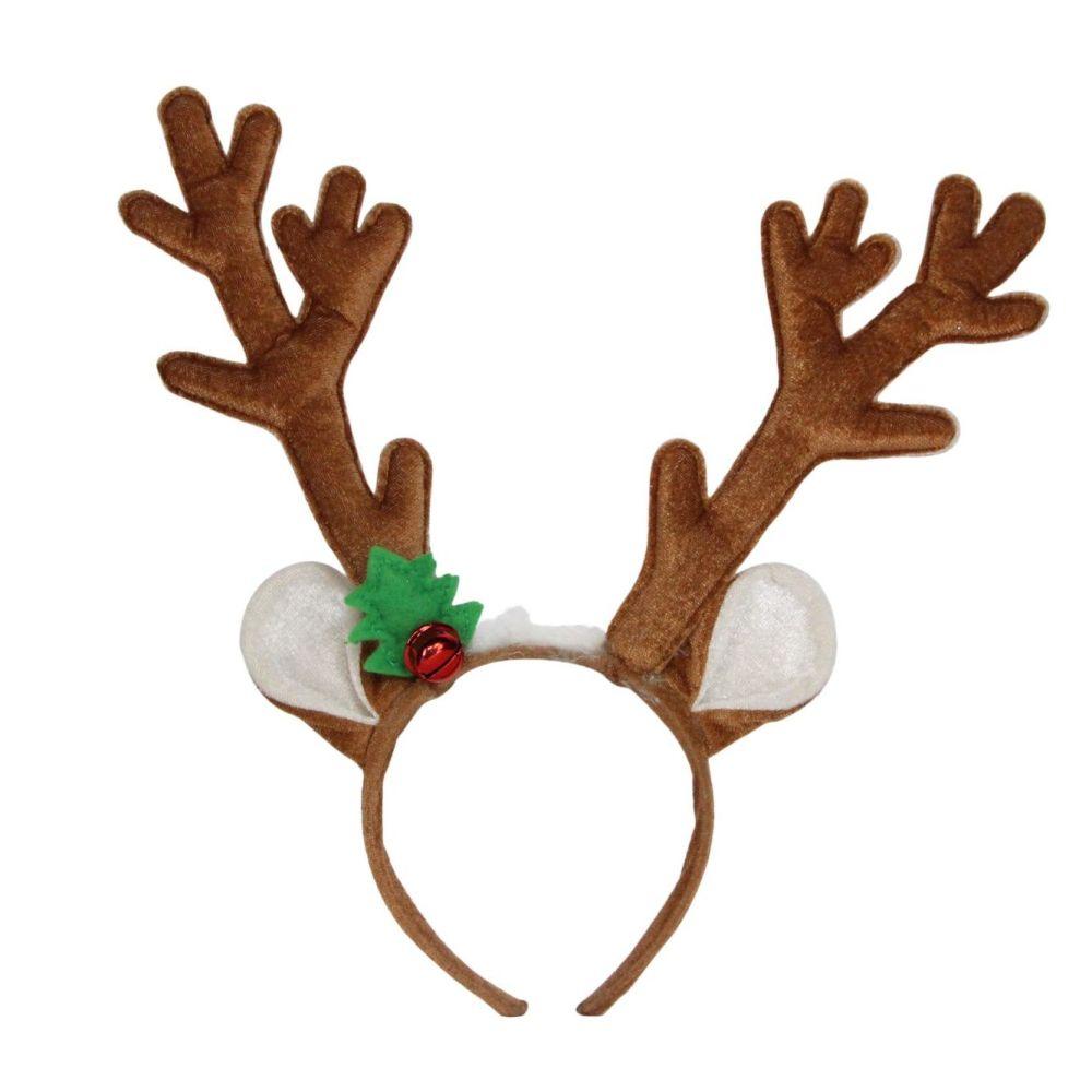 Fun Reindeer Antlers