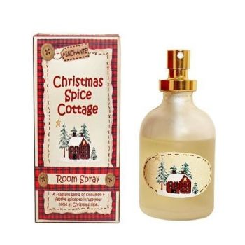 Christmas Spiced Cottage Room Spray.